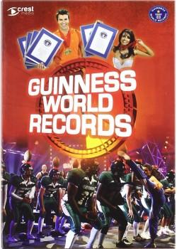 GUINNESS WORLD RECORDS (DVD)