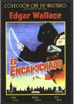 El Encapuchado (E. Wallace) [DVD]