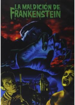 LA MALDICION DE FRANKENSTEIN (1958)