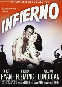 Infierno (e.impulso) [DVD]