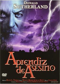 APRENDIZ DE ASESINO (DVD)
