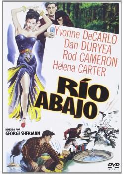RIO ABAJO (DVD)