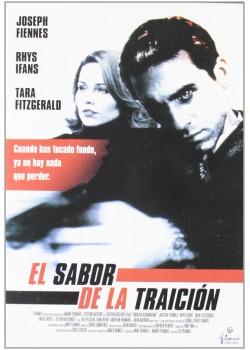 EL SABOR DE LA TRAICION