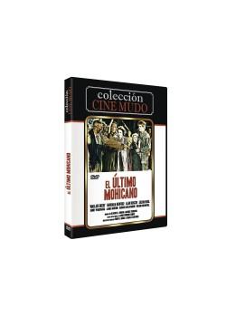 EL ULTIMO MOHICANO (DVD)