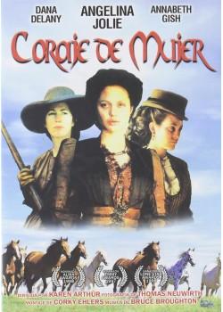 CORAJE DE MUJER (DVD)