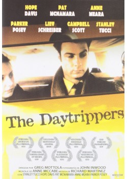 THE DAYTRIPPERS (DVD)