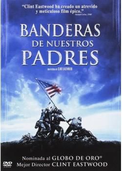 Banderas de nuestros padres [DVD]