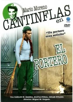 El Portero  Un Portero Muy Sol [DVD]