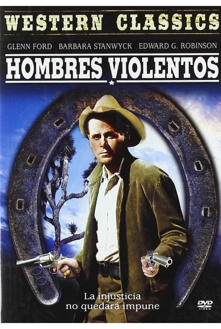 HOMBRES VIOLENTOS: SE BUSCA