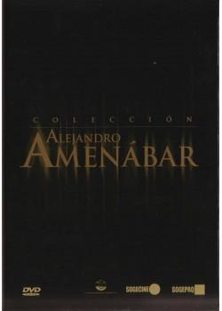 Pack Coleccion Alejandro Amenabar-Tesis (Collector Edition 2 Dvds) (1996) - Abre Los...