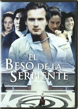 El beso de la serpiente [DVD]