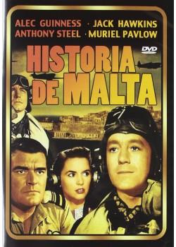 HISTORIA DE MALTA (DVD)