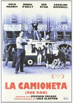 LA CAMIONETA (DVD)