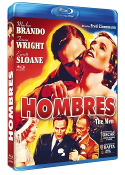 HOMBRES (1950) (BLU-RAY)