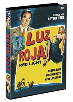 LUZ ROJA (DVD)