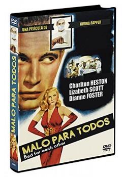 MALO PARA TODOS (DVD)