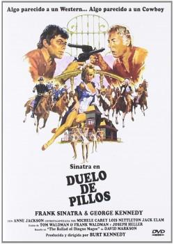 DUELO DE PILLOS (DVD)