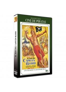 El Hijo Del Capitan Blood [DVD]