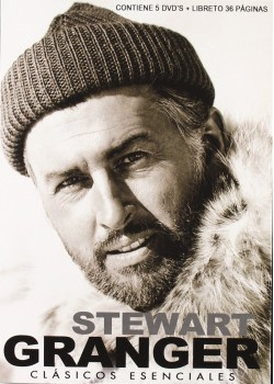 Stewart Granger - Clásicos Esenciales [DVD]