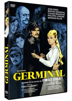GERMINAL (1963) (DVD)