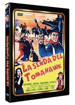 LA SENDA DEL TOMAHAWK (DVD)