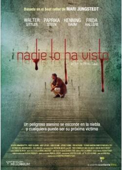 NADIE LO HA VISTO (DVD)