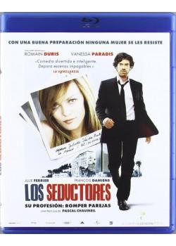 LOS SEDUCTORES (BLU-RAY)
