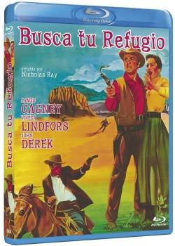 BUSCA TU REFUGIO (BLU-RAY)