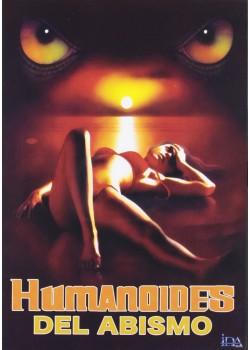 Humanoides Del Abismo [DVD]