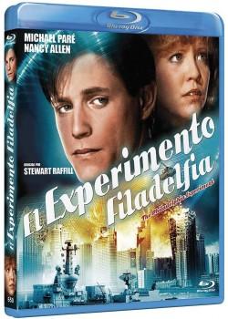 EL EXPERIMENTO FILADELFIA (BLU-RAY)
