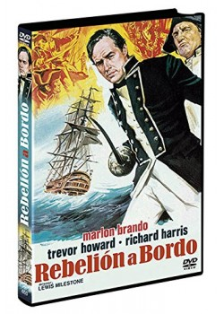 REBELIÓN A BORDO (DVD)