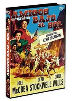 AMIGOS BAJO EL SOL (DVD)