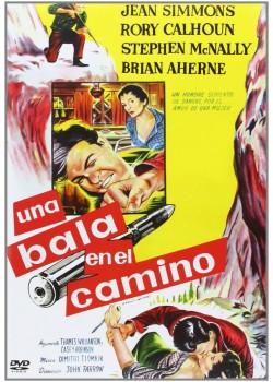 UNA BALA EN EL CAMINO (DVD)