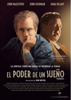 EL PODER DE UN SUEÑO (DVD)