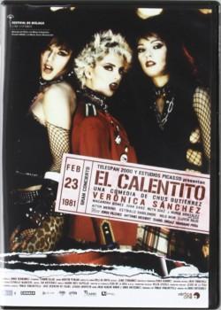EL CALENTITO (DVD)
