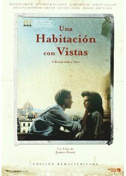 Una habitación con vistas (Edición especial) [DVD]