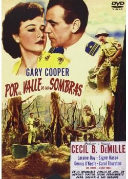POR EL VALLE DE LAS SOMBRAS (DVD)