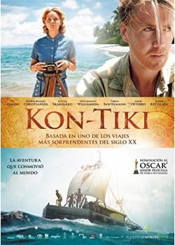 KON TIKI (DVD)