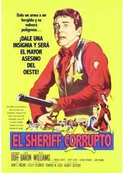 El Sheriff Corrupto [DVD]