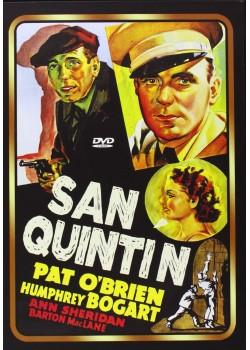 SAN QUINTIN (DVD)
