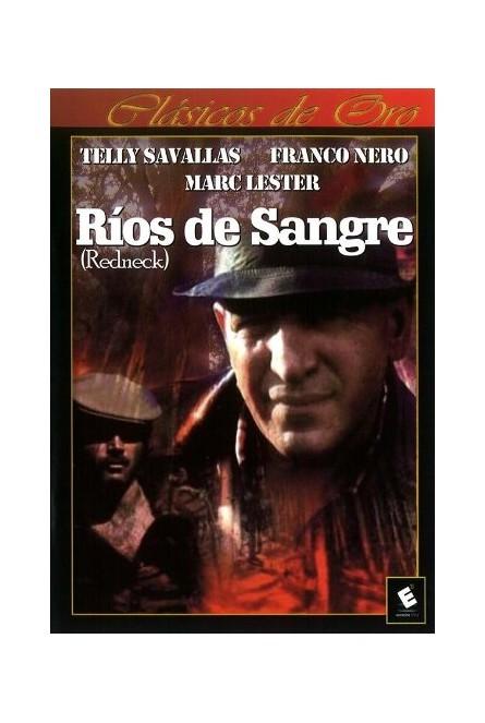 RIOS DE SANGRE
