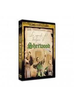 LA ESPADA DEL BOSQUE DE SHERWOOD (DVD)