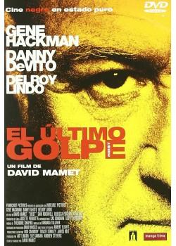 EL ULTIMO GOLPE (DVD)