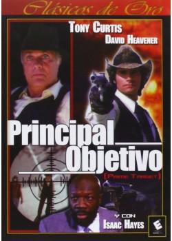 Principal Objetivo [DVD] 1991 Prime Target