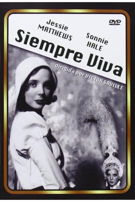 SIEMPRE VIVA (DVD)