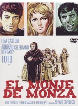 EL MONJE DE MONZA (DVD)