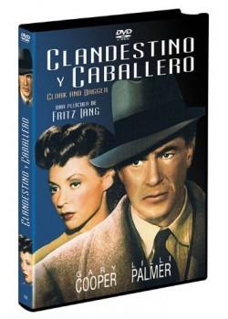 CLANDESTINO Y CABALLERO (DVD)