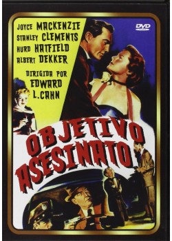 OBJETIVO ASESINATO (DVD)