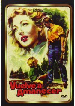 VUELVE A AMANECER (DVD)