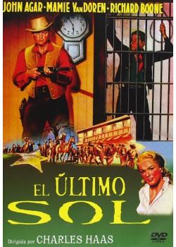 EL ULTIMO SOL (DVD)